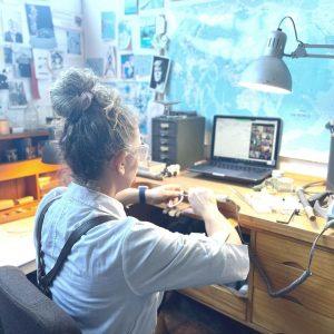 Virtual Atelier